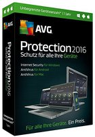 GRISOFT Protection 2016 (unbegrenzte Gerätezahl)