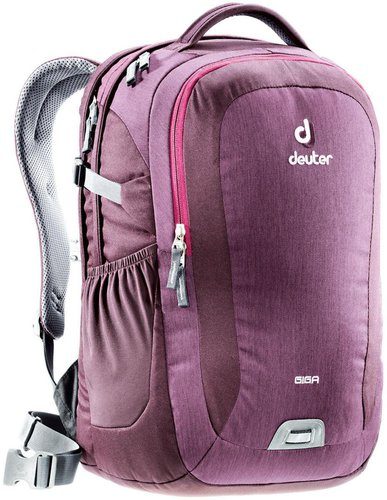 Deuter Giga blackberry dresscode