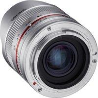 Samyang Fisheye 8mm f2.8 II [Sony E]