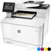 Hewlett Packard HP Color LaserJet Pro MFP M477FDW