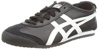 Asics Onitsuka Tiger Mexico 66 Leather black/white