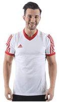 Adidas Tabela 14 Trikot white/power red
