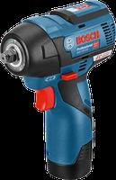 Bosch GDS 10,8 V-EC Professional 2 x 2,5 Ah in L-Boxx (0 601 9E0 100)