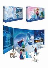 Bullyland Adventskalender Die Eiskönigin - Winter Magic