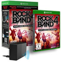Rock Band 4: Controller Adapter Bundle (Xbox One)