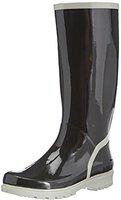 Playshoes Uni (190110) black/grey