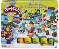 Hasbro Play Doh Adventskalender (B2199EU4)