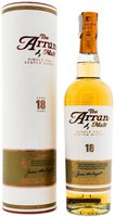 Arran 18 Jahre Limited Edition 0,7l 46%