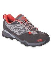 The North Face Women's Hedgehog Hike GTX dark gull grey/tomato red