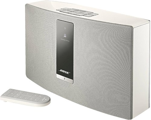 bose soundtouch 20 serie iii ab g nstigen 297 99 bestellen. Black Bedroom Furniture Sets. Home Design Ideas