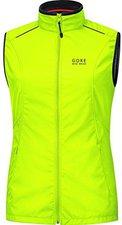 Gore Element Lady Windstopper Active Shell Vest