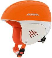 Alpina Eyewear Carat L.E. orange/race matt