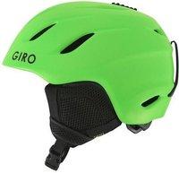 Giro Nine Jr. matte bright green