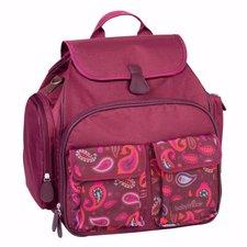 Babymoov Glober Bag Cherry