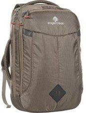 Eagle Creek Briefcase Backpack RFID brown (EC-041294)
