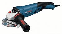 Bosch GWS 15-125 CISTH Professional (im Koffer)