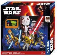 Kosmos Star Wars Rebels - Angriff der Rebellen