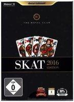 The Royal Club: Skat 2016 (PC)