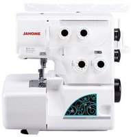 Janome 8002 D Limited Edition