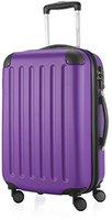 Hauptstadtkoffer Spree Spinner 55 cm violet