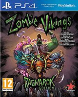 Zombie Vikings: Ragnarök Edition (PS4)