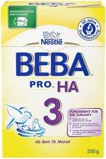 BEBA HA 3 (550 g)