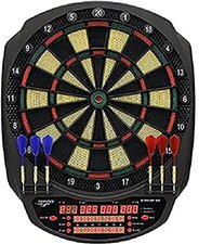 Carromco Elektronisches Dartboard Striker 601