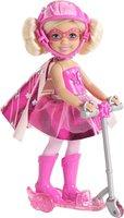 Barbie Super-Prinzessin - Chelsea mit Roller