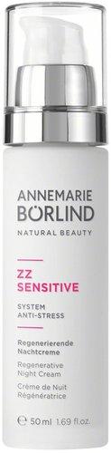 Annemarie Börlind ZZ Sensitive Regenerierende Nachtcreme (50 ml)