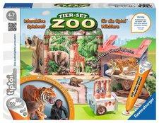 Ravensburger tiptoi Tier-Set Zoo