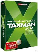 Lexware Taxman 2016 Standard (Box)