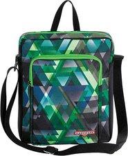 Hardware Move It Bordbag Personal green/black