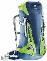 Deuter Guide Lite 32+ midnight/kiwi