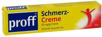DOLORGIET Proff Schmerzcreme 5% (50 g)