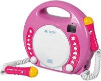 X4-Tech BobbyJoey Pink