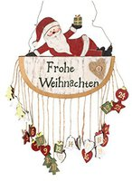 Pajoma Adventskalender Frohe Weihnachten