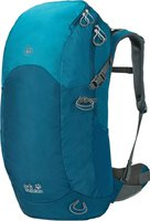 Jack Wolfskin EDS Dynamic 32 Pack moroccan blue