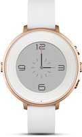 Pebble Time Round 14 mm rose gold