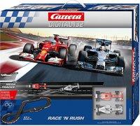 Carrera Digital 132 Race'n Rush