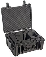 b-w Outdoor Case Typ 61 schwarz DJI Phantom 3