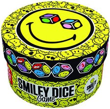 Game Factory Smiley Dice Game