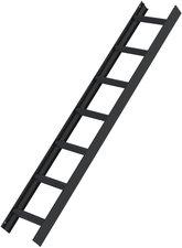 Steigtechnik Dachleiter 15 Sprossen anthrazitgrau (11199)