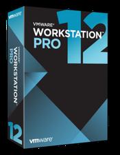 vmware Workstation 12 Pro (ESD)