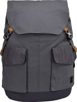 Case Logic Lodo Large Backpack graphite/anthracite (LODP115)