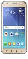 Samsung Galaxy J5 Dual Sim Gold ohne Vertrag