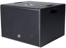 Alpha Audio A-AMP pro SUB 12