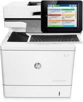 Hewlett Packard HP Color LaserJet Enterprise MFP M577c (B5L54A)