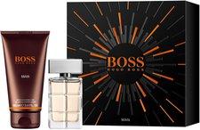 Boss Orange Men Set (EdT 40 ml + SG 100 ml)