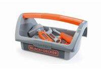Smoby Black & Decker Werkzeugkoffer (360100)