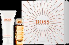 Boss Orange Woman Set (EdT 30 ml + BL 100 ml)
